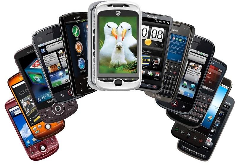 Продажа телефонов картинка