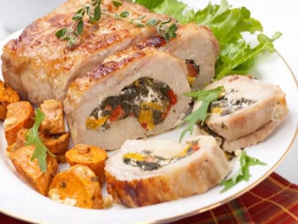 Как вкусно приготовить замаринованную курятина