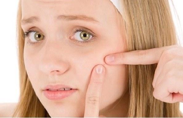 Натрий хлорид для очищения лица