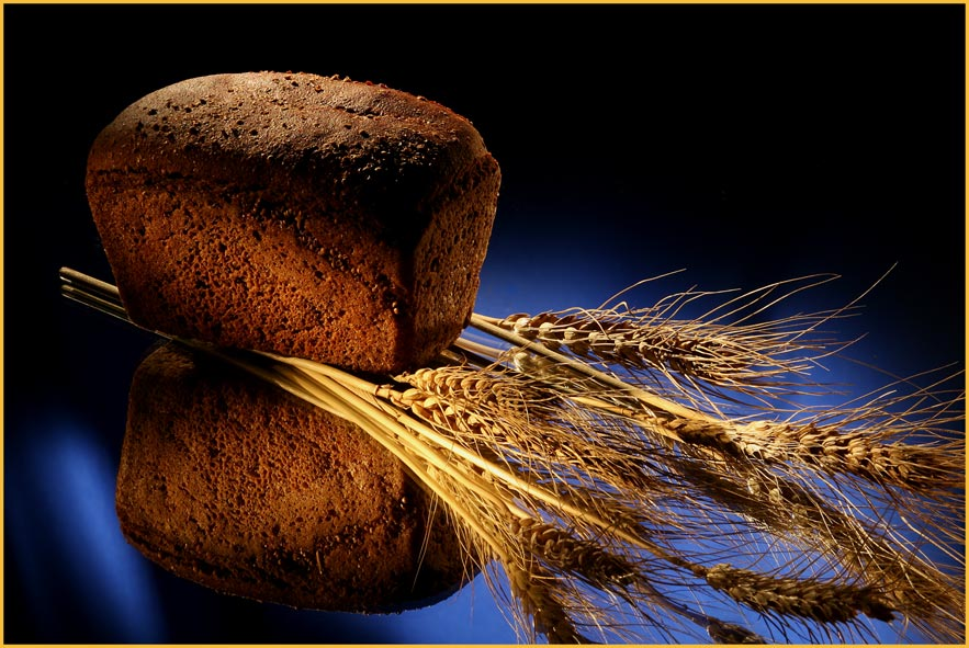 Сухари - польза и вред при диете, калорийность сухарей ...