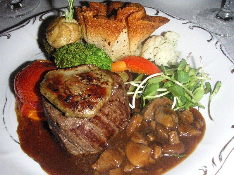 Страусиное мясо рецепты фото