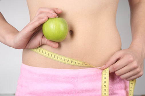 как похудеть на пару килограмм без диет
