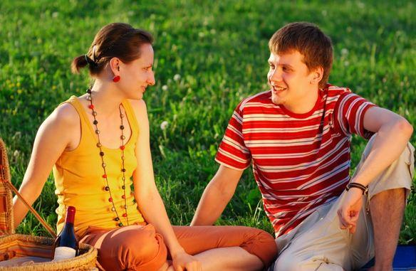 как знакомиться с людьми и очаровывать их