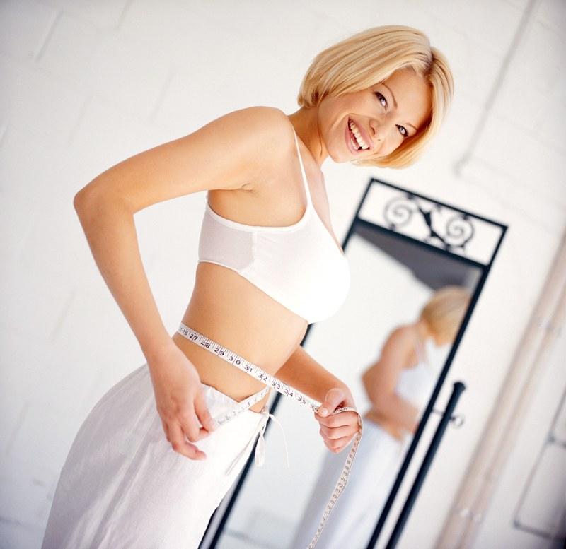 как убрать жир с помощью питания