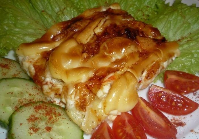 Блюда при остеопорозе рецепты