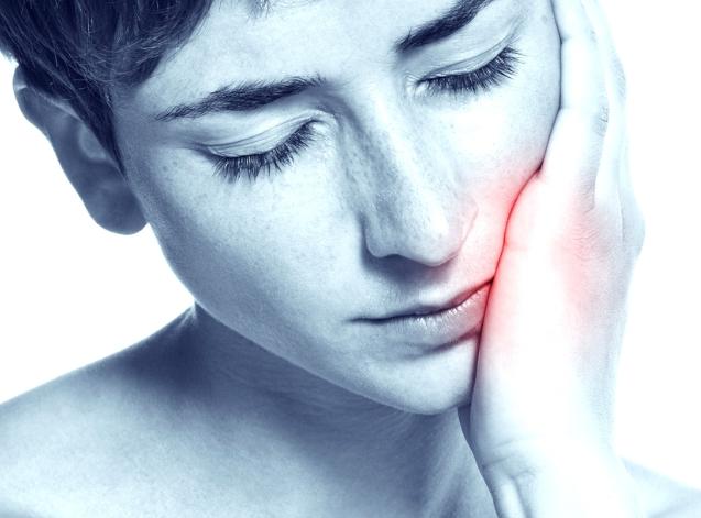 Как отличить пломбу от зуба