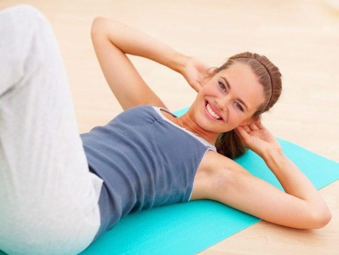 как быстро убрать подкожный жир с ног