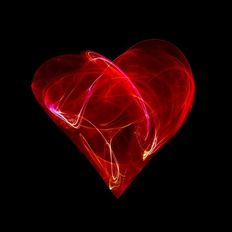 Поют открытка, гифки сердце