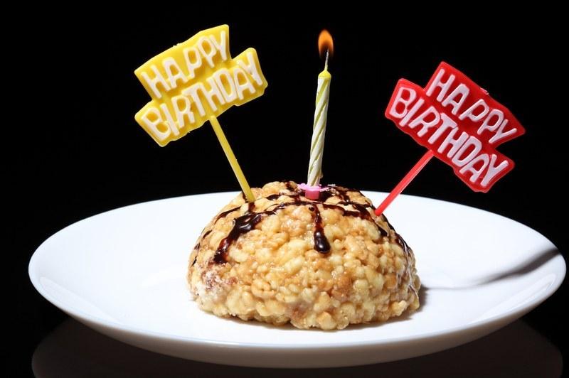Как поздравить с днем рождения человека с которым в ссоре