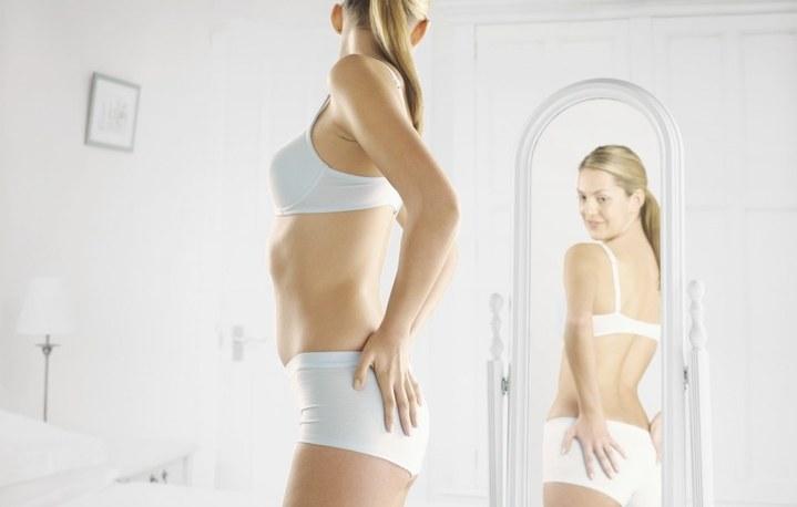 как похудеть за месяц упражнениями