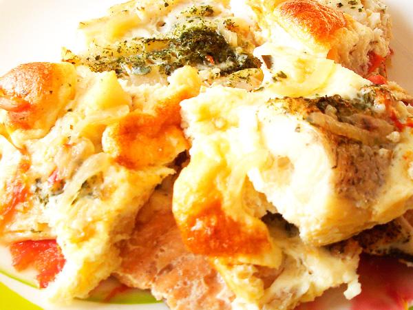 Рыба в томате рецепт с фото, пошаговое приготовление 30