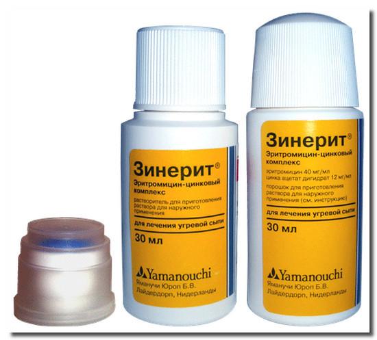 какое средство поможет от аллергии на лице