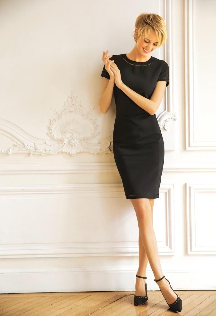 Платье-La-Redoute