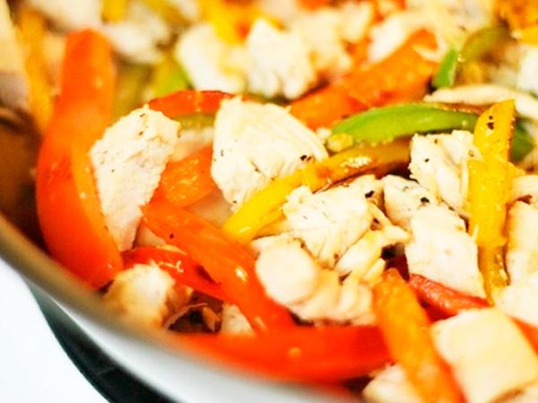 Тарталетки с болгарским перцем рецепты 92
