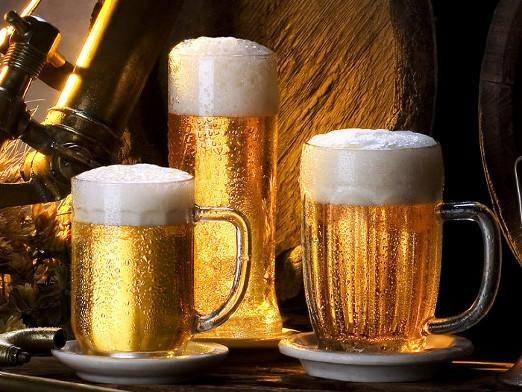Как сделать пиво дома фото 1