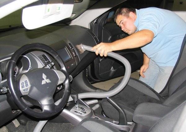 Как сделать авто салон 286
