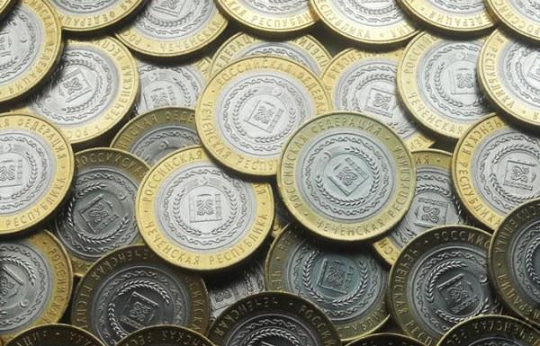Как различать монеты