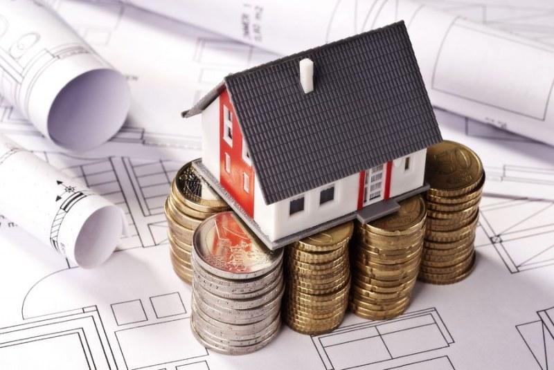 бюджет строительства дома