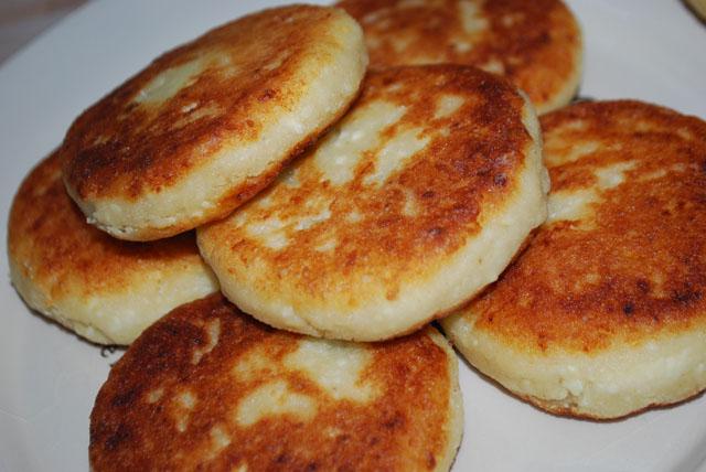 Фото рецепты кексов с мясом