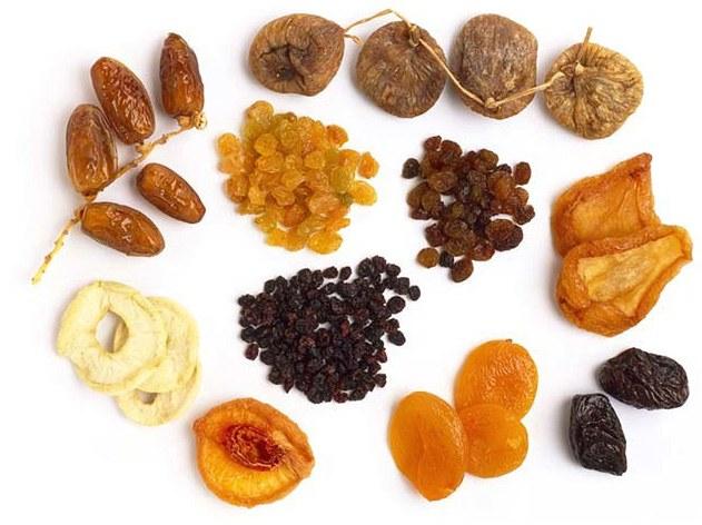 Таблица калорийности фруктов ягод и овощей