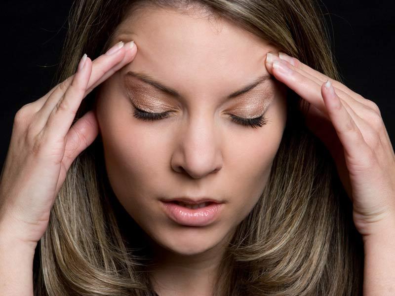 лейкопластырь от головной боли в спб