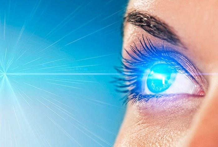 Плохо видит один глаз глазное давление
