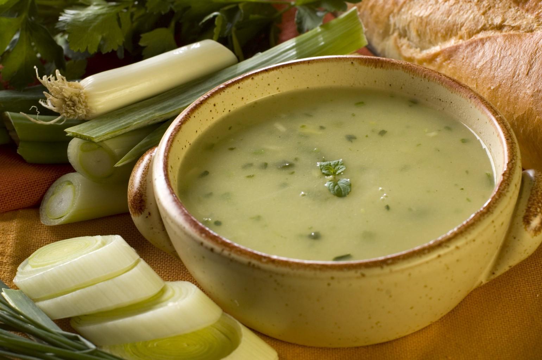 Рецепт луковой диеты