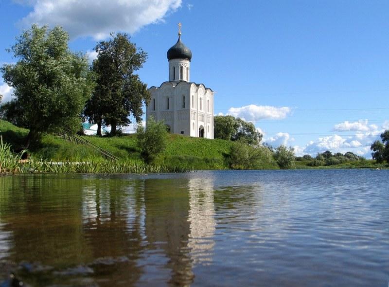 Какие праздники в городах россии