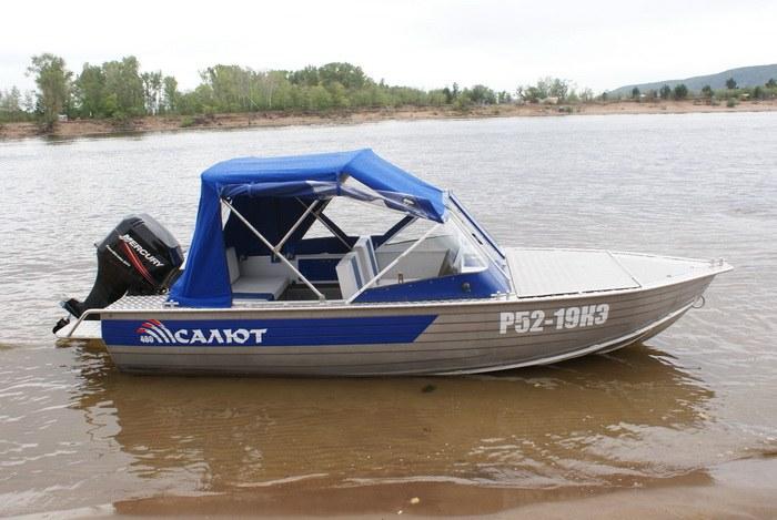 алюминиевые лодки для рыбалки