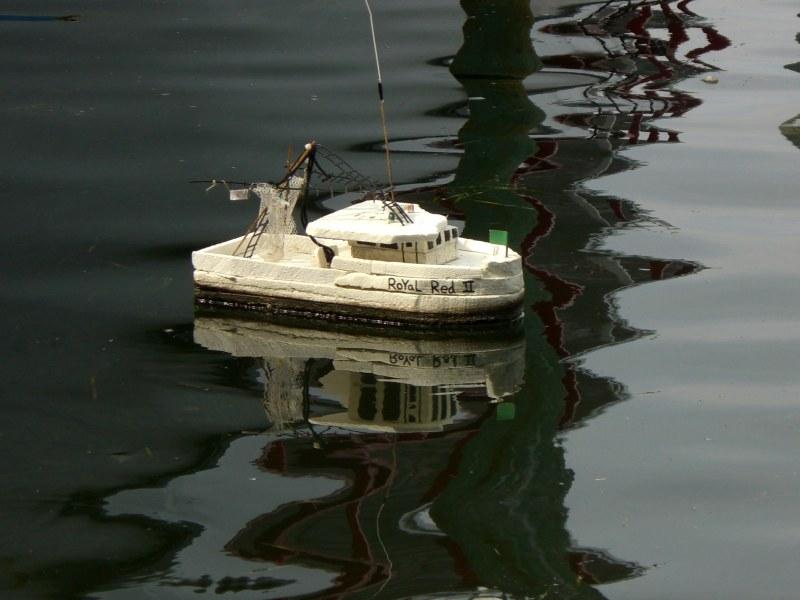 Корабль в бутылке своими руками - Pikabu 99