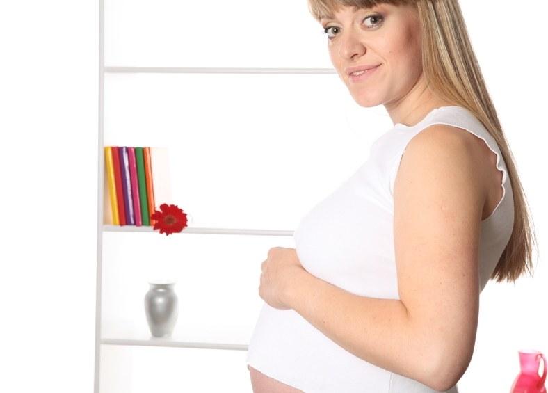 покалывание во влагалище во время беременности