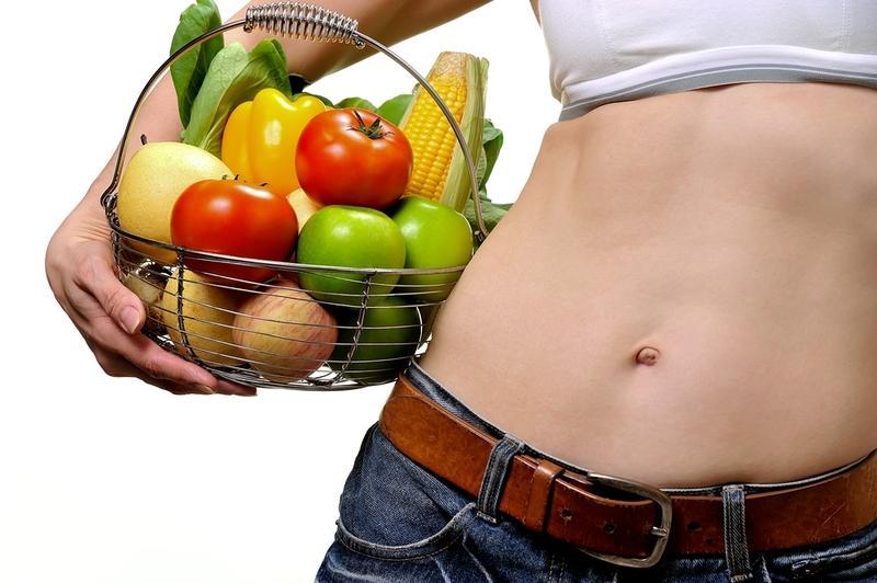 Защита печени диетой