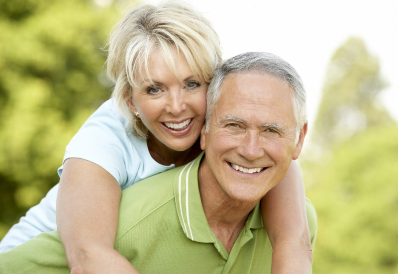 Dating Over 55