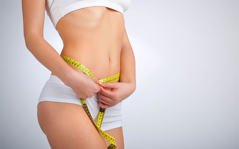 как можно убрать жир с боков