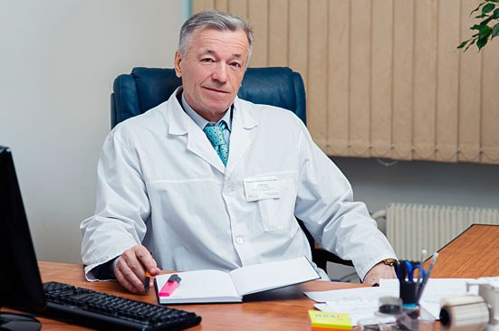 Запись на прием к врачу поликлинике в москве