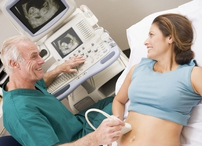 4 месяц беременности что происходит, развитие плода и ощущения