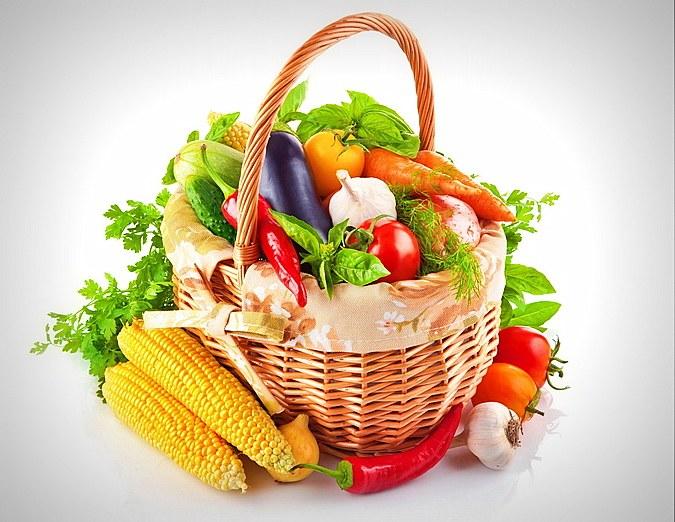 Калиевая диета при гипертонической болезни
