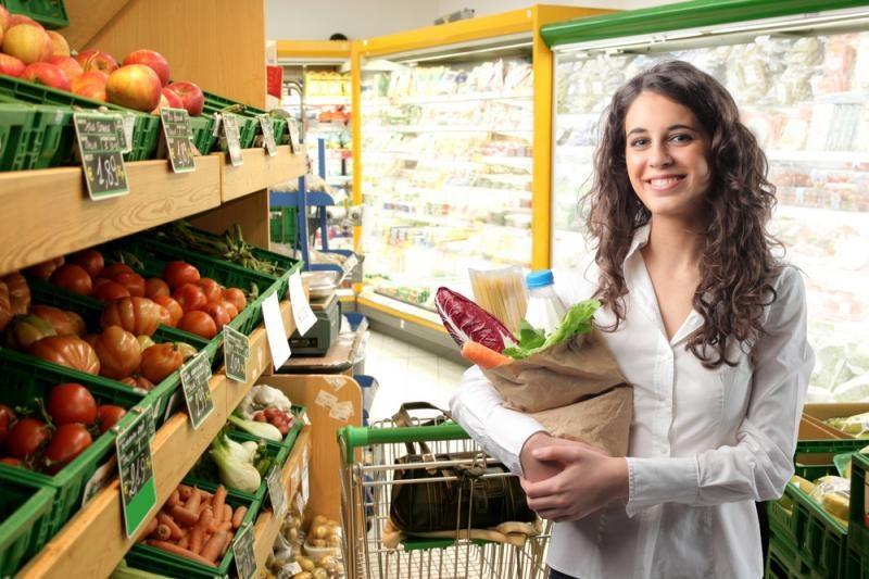 какие продукты нужны для похудения список лучших