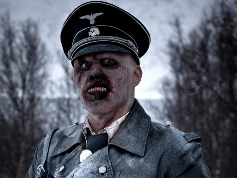 смотреть фильмы не очень страшные ужасы