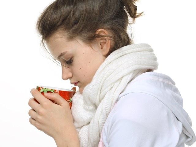 Что принимать при температуре во время беременности
