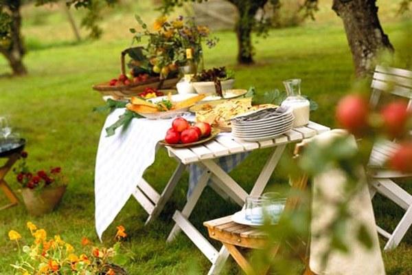 Какие продукты закупить для пикника Отдых на природе Отдых на Природе Пикник