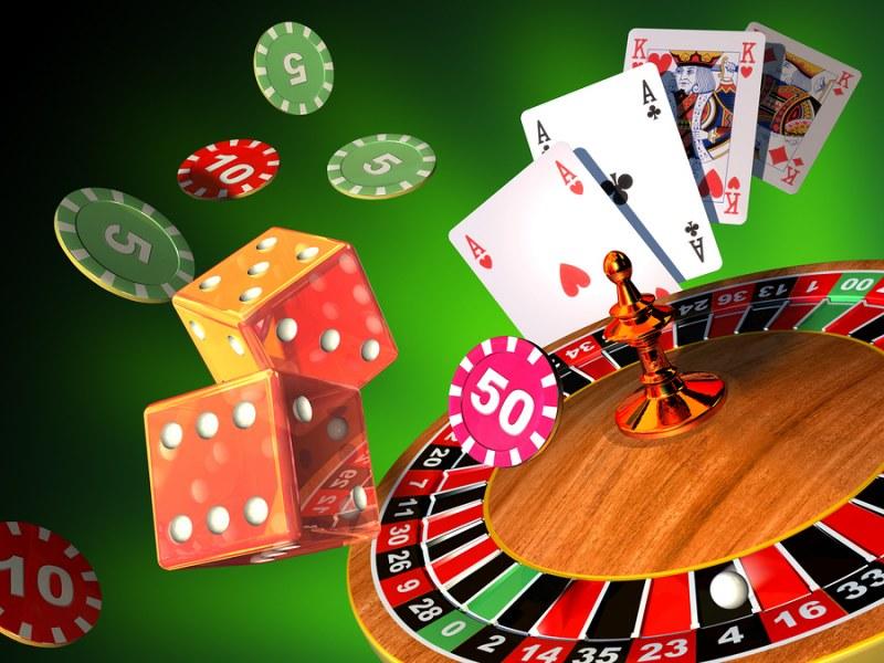 онлайн казино интернет