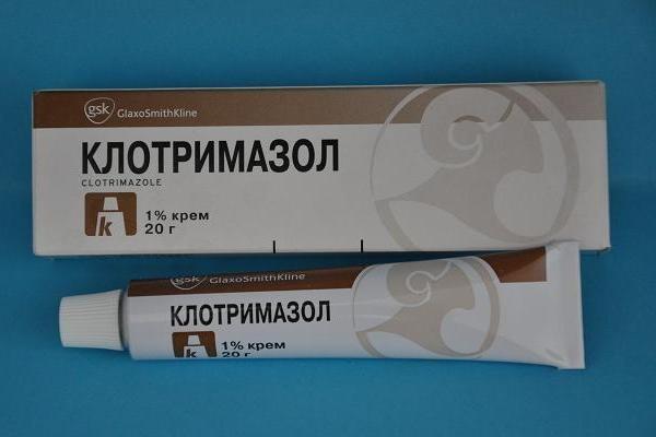 Как применять таблетки Клотримазол от молочницы