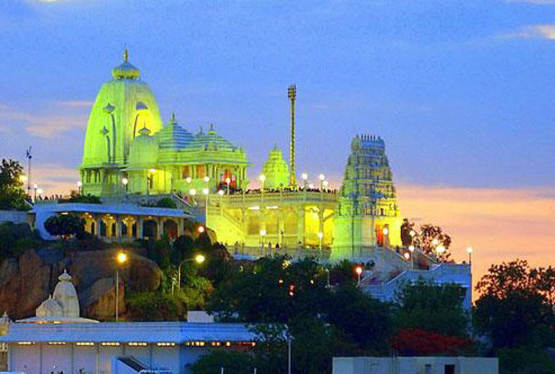 Essay on visit to historical places in india