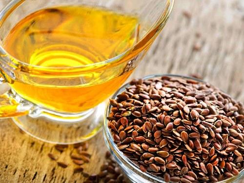 как похудеть с льняным семенем отзывы