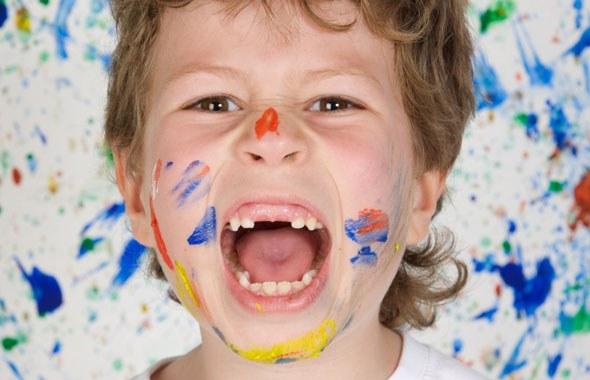 какие зубы сразу вырастают постоянными у детей