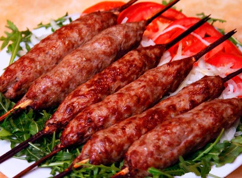 рецепт мясо большим куском