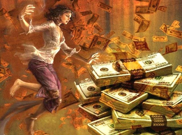Амулет для привлечения денег и удачи своими руками рекомендации