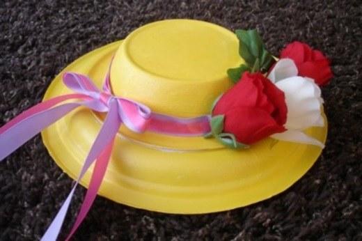 Шляпа для шляпника своими руками фото 203