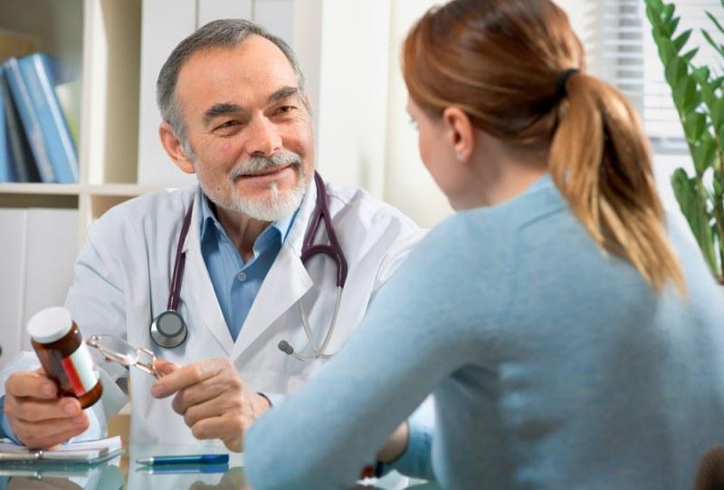 Воспаление придатков симптомы народное лечение